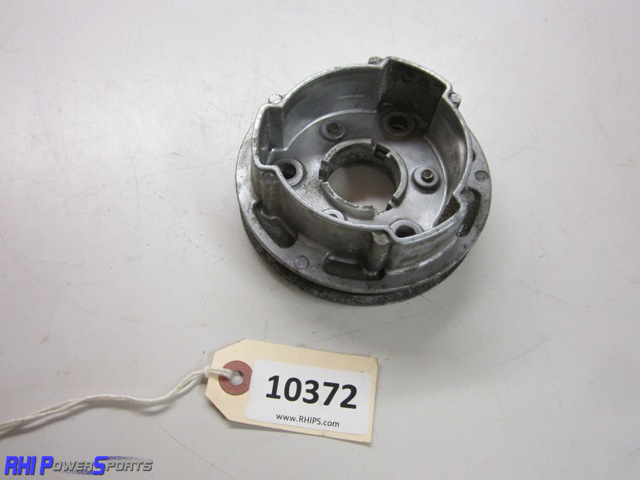 Yamaha Waterpump Pulley