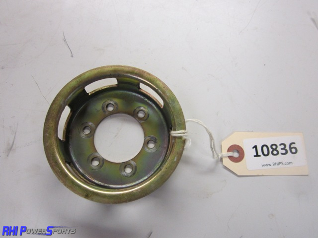 Polaris Recoil Pulley