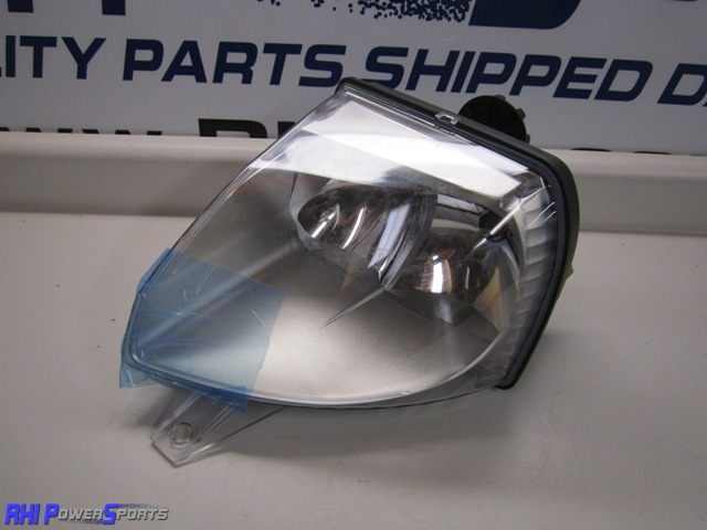 Arctic Cat Headlight - Left Side