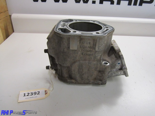 Ski-Doo Cylinder - Damaged - 923811