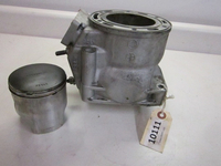 Arctic Cat Cylinder and Piston