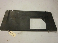 Ski-Doo Hood Panel / Air Intake Plate