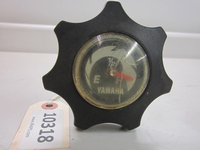Yamaha Gas Cap with Gauge