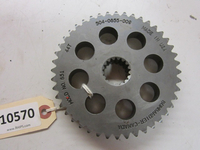 Ski-Doo Sprocket - Lower - 44T x 13