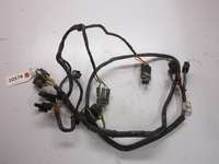 Ski-Doo Wire Harness - Hood