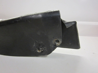 Polaris Rear Bumper Cap - Right
