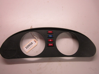 Ski-Doo Gauge / Instrument Panel