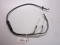 Ski-Doo Throttle Cable Assembly