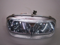 Ski-Doo Headlight