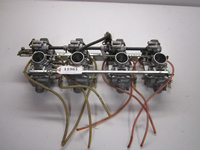 Yamaha Carburetors