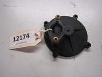 Ski-Doo Oil Pump Mounting Flange