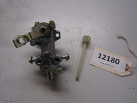 Ski-Doo Oil Pump