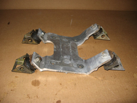 Ski-Doo Engine Mounting Plate