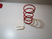 Polaris Secondary Clutch Spring - Red