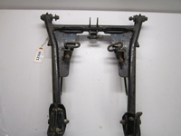 Arctic Cat Rear Suspension - Front Arm