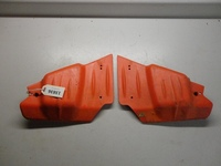 Ski-Doo A-Arm Guards