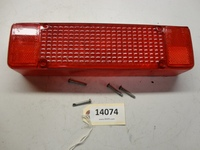 Yamaha Brake Light Cover