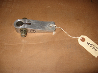 Polaris Steering Arm