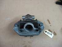 Polaris Brake Caliper and Pads