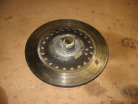 Yamaha Brake Disc