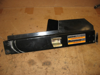 Arctic Cat Belt Guard