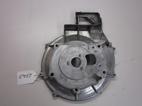 Polaris Blower Housing