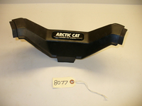 Arctic Cat Handlebar Cover - Upper Half