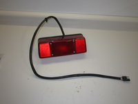 Arctic Cat Brake Light Assembly