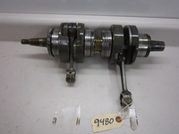 Arctic Cat Crankshaft